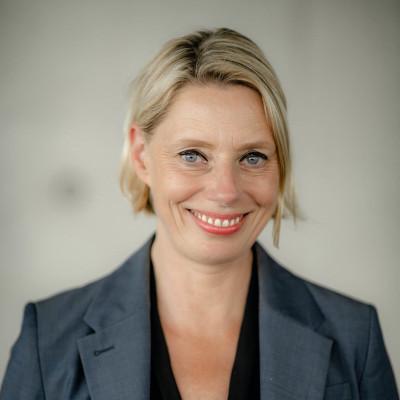 Miriam Beul