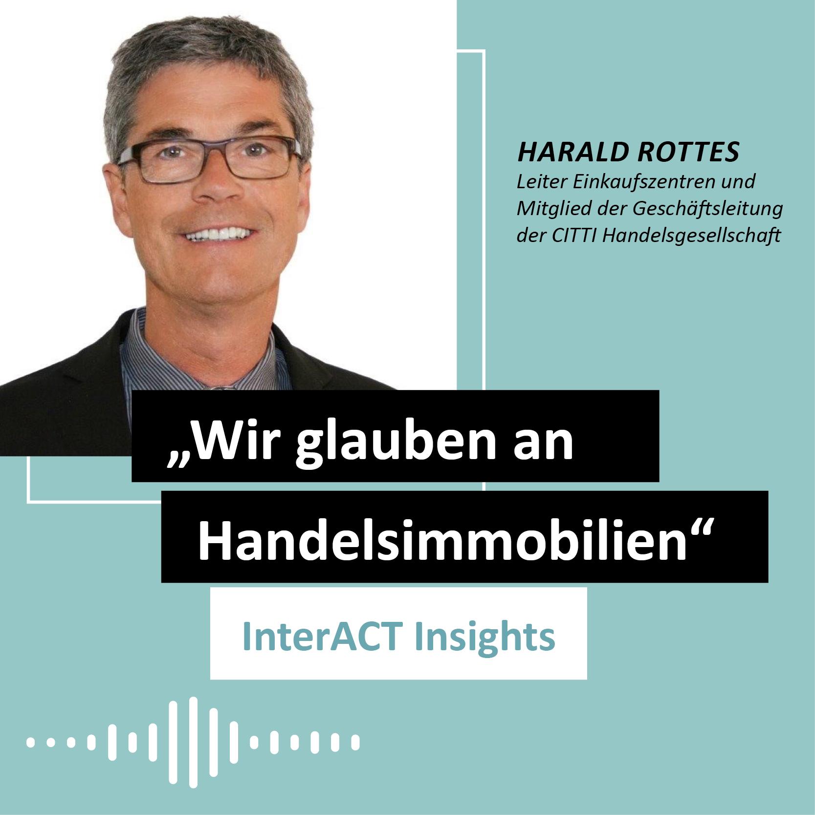 Harald Rottes