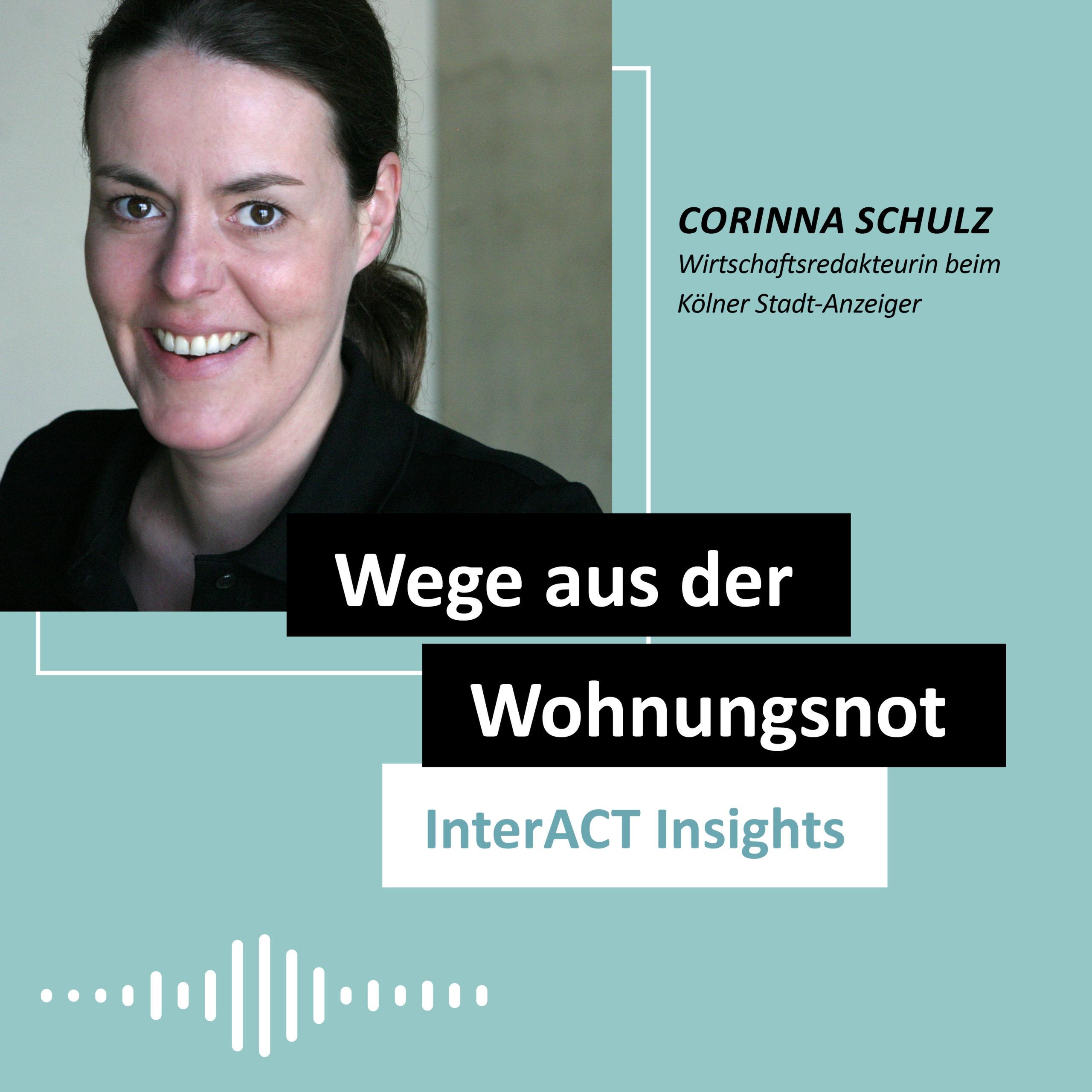 Corinna Schulz