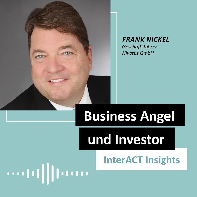 Frank Nickel